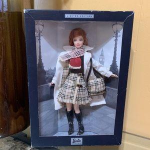 Burberry Barbie New